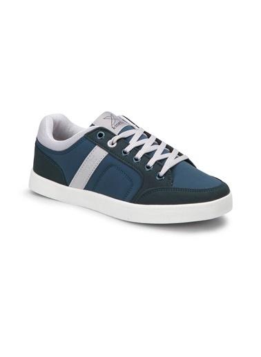 Muggo Sneakers Petrol